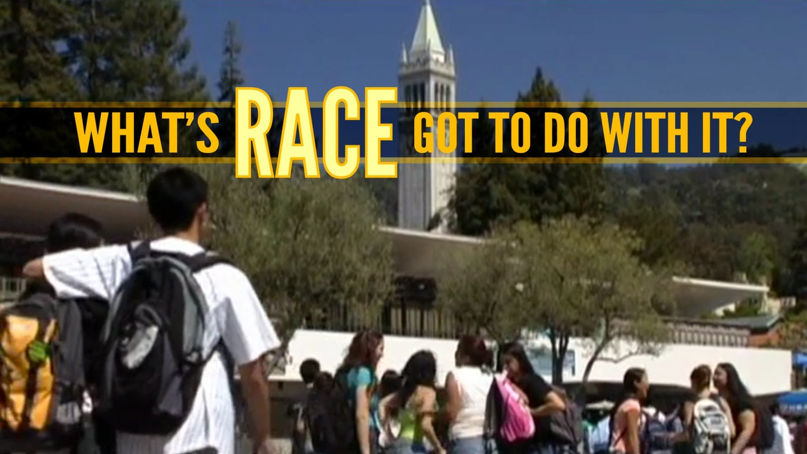 What's Race Got To Do With It? - Social Disparities and Student Success